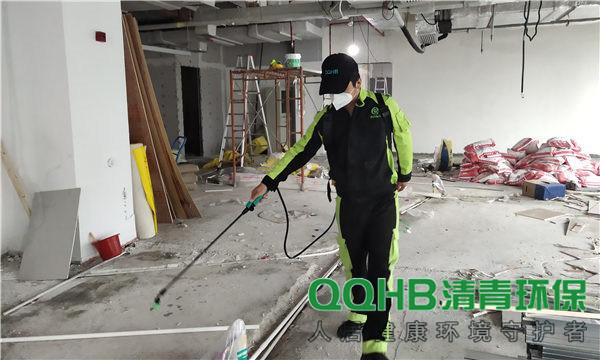 深圳市房屋白蚁防治管理办法