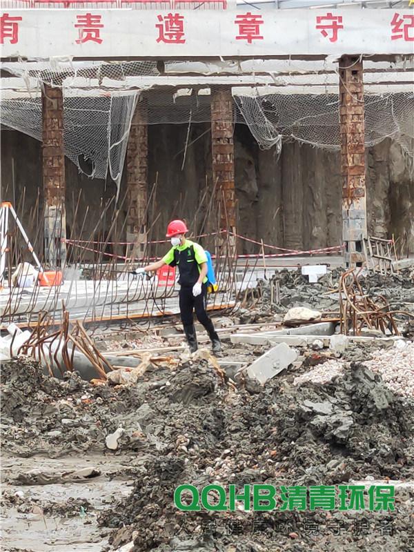 清青环保:《广东省爱国卫生工作条例》